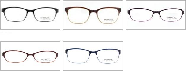 Designer Eyeglass Frames Columbus Ohio : brooklyn spectacles designer eyeglass frames
